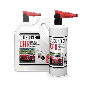 Car Wash Product – Click to Clean Car