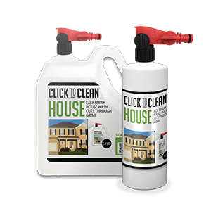 House Wash Product – Click to Clean House